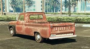 1965 Chevy C
