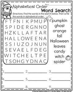 halloween worksheets images halloween worksheets