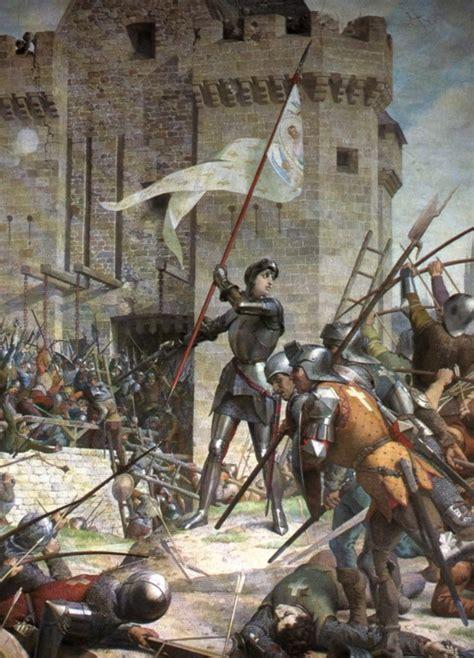 siege d orleans file lenepveu jeanne d 39 arc au siège d 39 orléans jpg