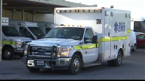 Government claims Hidalgo County EMS committed fraud ...