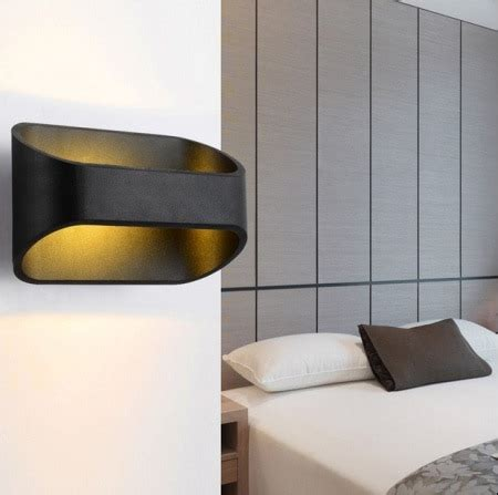 5w led wall l warm light for living room bed room modern bedroom wall lighting aluminum led