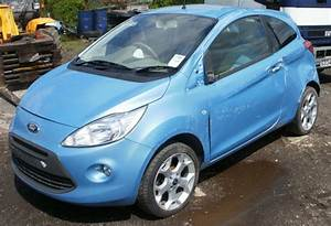 Ford Ka Titanium : 2010 ford ka titanium 1 2 breaking now melbourne autos ~ Melissatoandfro.com Idées de Décoration