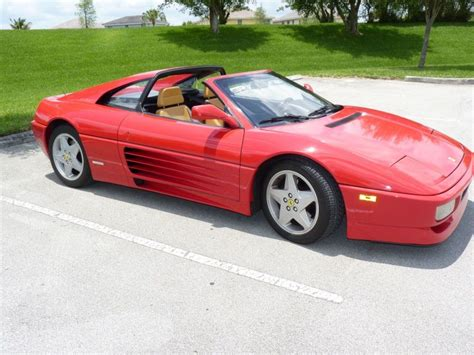 But ferrari automobiles are also designed to be easy to manage and to provide a stable, luxurious these safety features help to keep insurance costs as low as possible, by reducing the risk of costly medical expenses in the event of an accident. You Can Buy This Awesome Ferrari For The Price Of A Used Ford Taurus