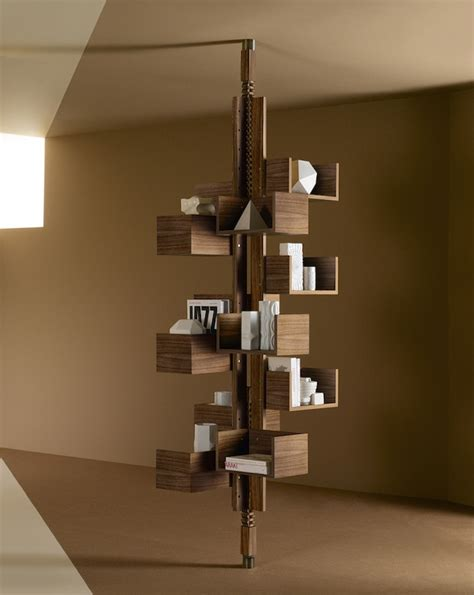 creative shelves design creative bookshelves and unique bookcases that put a spin on storage