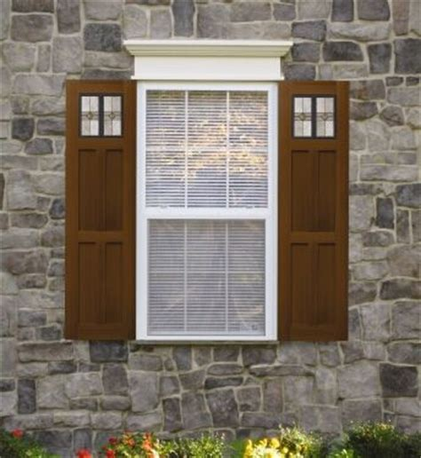 craft shutters arts and crafts shutters for the home pinterest