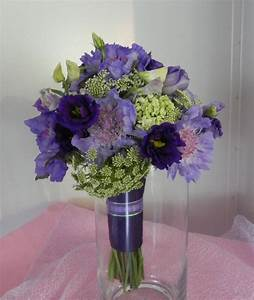 Lisianthus | Bouquet Wedding Flower