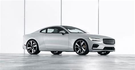 polestar  unveiled  hp  nm auto news