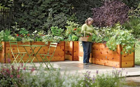 Garten Mit Hochbeeten Gestalten by 1001 Ideen Wie Sie Hochbeet Anlegen Und Viele Tipps Und