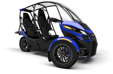 Arcimoto SRK IPO Reveals Expected Average Price