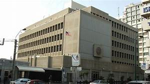 Al-Qaeda planned to blow up US Embassy in Tel Aviv ...