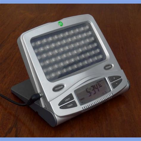 philips light therapy up light light therapy sad light philips golite p1