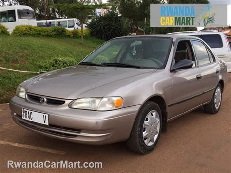 2000 Toyota Corolla Ce by Used Toyota Mid Sized Sedan 2000 2000 Toyota Corolla Ce