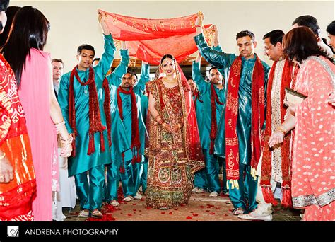 All Posts Tagged With Indian Bride Entrance