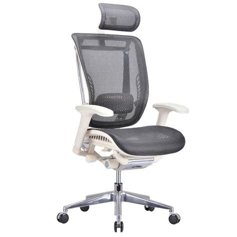 high back mesh office chair to increase productivity