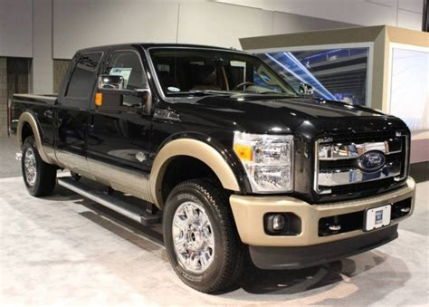ford   super duty crew cab