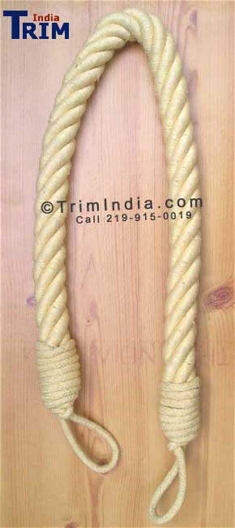 drapery cord tassel drapery cords tassels tiebacks chairties drapery