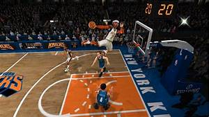 NBA JAM On Fire Edition GameSpot