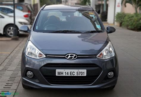 Review Hyundai Grand I10 used hyundai grand i10 review