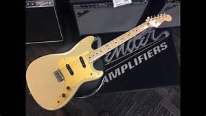 Squier Classic Vibe 50 U0026 39 S Duosonic By Fender