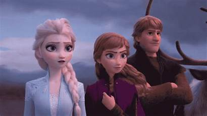 Frozen Trailer Elsa Girlfriend Gf
