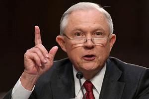 Liveblog: Jeff Sessions Testifies to the Senate