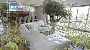 Construction   Une Grande Maison En Bois Tr U00e8s Design Et