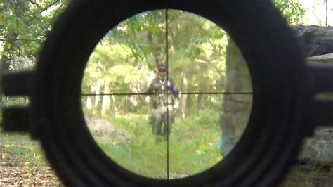 dye dam fs sniper scope cam youtube
