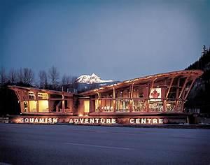 Six fun things to do in Squamish, B C