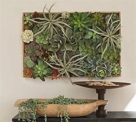 Succulent Wall  Pottery Barn. Slipcovers For Living Room Furniture. Living Room Show Pieces. Average Living Room. Grey Rug Living Room. African Inspired Living Room Ideas. Living Room Wall Panels Interior. Living Room Modular Furniture. Modern Living Room Color