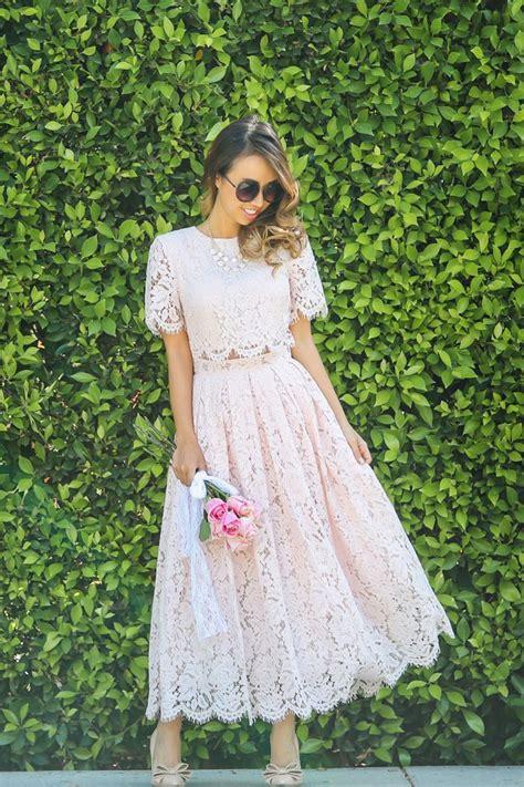petite fashion blog lace  locks los angeles fashion