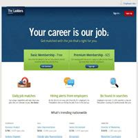 The Ladders Resume by Top 10 Cv Resume Writing Software 2019 Reviews Costs