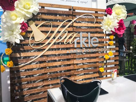 Wooden Event Backdrop Wall Rentals In Trinidad And Tobago