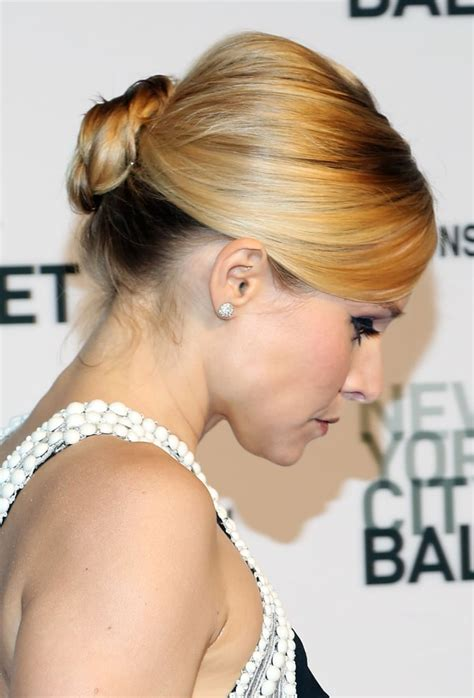 Wedding Hairstyle Ideas Inspired Celebrities Popsugar