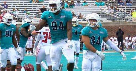 CCU game against Troy postponed due to COVID-19, injuries