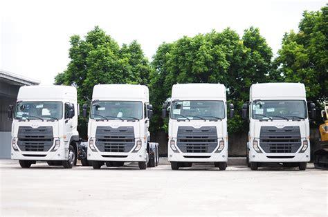 volvo nissan ud trucks thailand car exporter