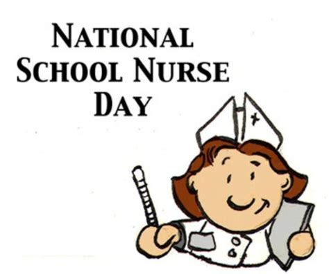 national school nurse day coronado unified school district