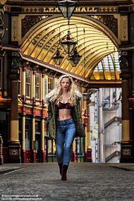 Boudoir Glamour Photography