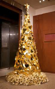 40 most clever and unique christmas trees all about christmas