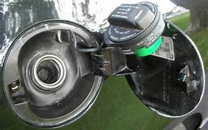 Help With Fuel Cap  Flap For Golf Owners