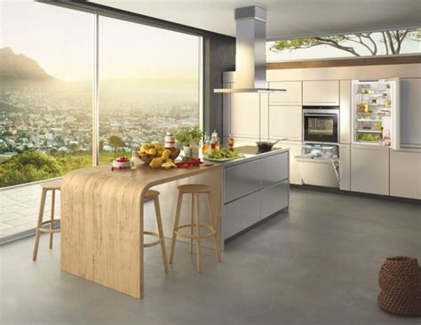 Built In Kitchen Appliances Is The New Trend, 15 Ideas For