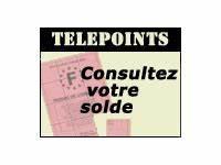 Consulter Solde Points Permis : telepoints permis consultez votre solde de points en ligne ~ Medecine-chirurgie-esthetiques.com Avis de Voitures
