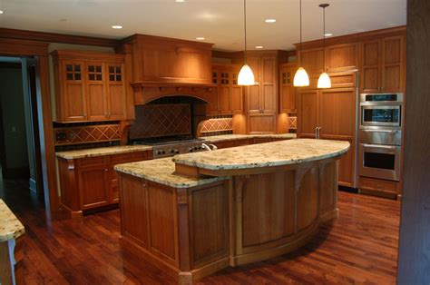 the best reason to choose custom kitchen cabinets modern kitchens
