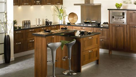 Fully Fitted Kitchens And Appliances  Hhi