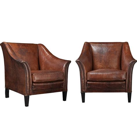 17 best ideas about club chairs on leather