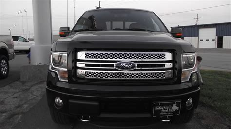 Ya a la venta: Ford F 150 2013.   ALSRAC Productions