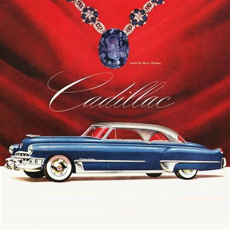 cadillac design   years images