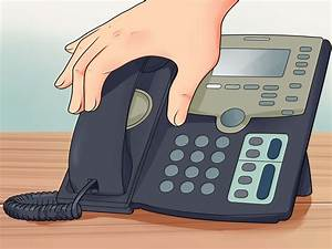How To Report A Faulty Phone Line  9 Steps  With Pictures