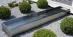 Wasserlauf Garten Modern : wasser im garten modern wasser im garten modern gartens max nowaday garden ~ Markanthonyermac.com Haus und Dekorationen