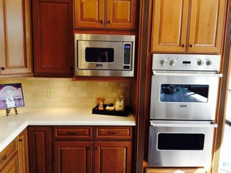 Custom Kitchen Cabinet Refinishing Services orange County