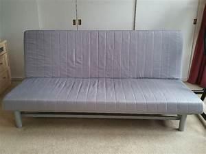 Ikea Sofa Bett : ikea lovas futon ~ Lizthompson.info Haus und Dekorationen
